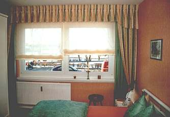Gardinen dekorationsvorschläge schlafzimmer